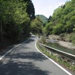 [ロードバイク] 大阪から猪名川~西峠~三田・羽束川ツーリング!