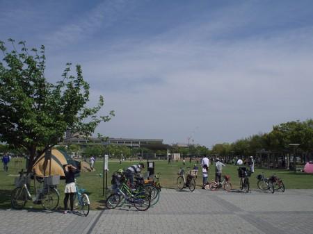 宝塚の末広公園