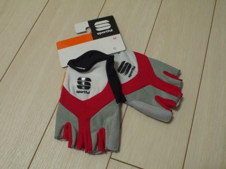 Crank Gloves