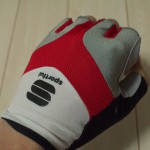 """決め手はデザイン!? サイクルグローブ """"Sportful Crank Glove""""購入!"""