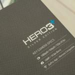 """ロードバイクの車載に!ウェアラブルカメラ""""Gopro HERO3+""""購入!"""