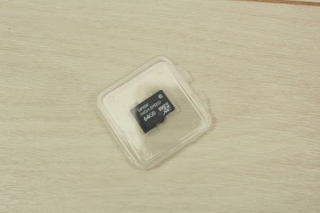 microSDカードは必須