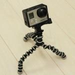 GOPROを広角ビデオカメラとしてライブのステージで使ってみる!