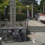 灼熱ツーリング!大阪~妙見山ヒルクライムへ!