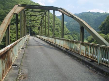 雰囲気のある橋