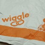 Wiggleにて購入
