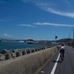 """ロードバイクで自走!""""神戸市街から淡路島""""を走る!with GOPRO"""