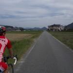ロードバイクで大阪から篠山へ!秋の味覚を堪能「丹波篠山味まつり」へ行く!