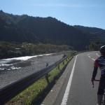 清流を走る絶景を堪能!ロードバイクで秋の京都・美山ライド!