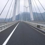 ロードバイクでしまなみ高速道路を走る!「サイクリングしまなみ2014」に参加してきました!(with GOPRO)