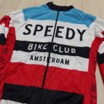 """アメリカ発サイクルウェアブランド""""Twin Six""""の長袖ジャージ「The Speedy Amsterdam」購入!"""