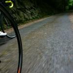 大阪市内から約160kmの道のり!北摂の山と峠を巡る「坂だらけ」ライド!