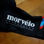 """オシャレなビツショーツ!「Morvelo """"Hi Fi ビブショーツ""""」を購入しました!"""