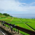 丹後半島をグルっと周る!大阪から走る丹後340kmツーリング!!