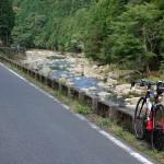 秋の曽爾高原を目指す!大阪市内から曽爾・香落渓を走る190kmライド!