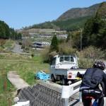 大阪市内から行く140km!お気に入りの道を走る能勢ぶらりツーリング!!