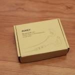 安価Bluetoothイヤホン「Aukey EP-B11」を使ってみた。