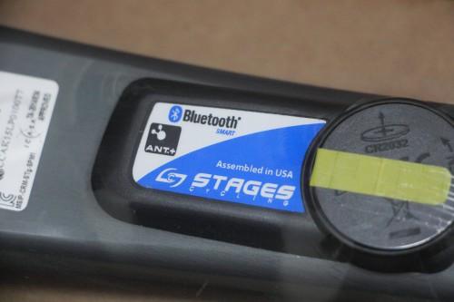 ANT+ & Bluetooth