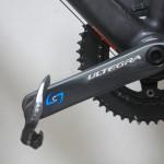 自転車がもっと面白くなるアイテム!パワーメーター「Stages Power」を購入しました!