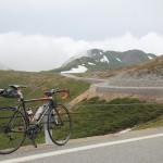 絶景のヒルクライム!?ロードバイクで初夏の乗鞍を走る!