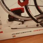 ZWIFTのお供に!スマートトレーナー「Elite Qubo Digital Smart B+」購入!