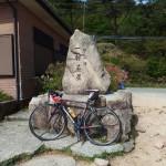 富士ヒルクライムに向けて!六甲山を登り、そして朽ち果てて帰るライド!