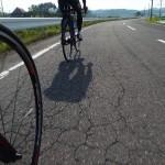 大阪から約200kmの道のり!鈴鹿山脈を越えて彦根へ行くウネウネ山岳ライド!