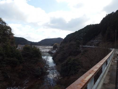 箕面川ダム