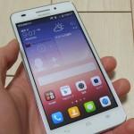 話題のSIMフリースマホ「Huawei(ファーウェイ) Ascend G620S」購入!