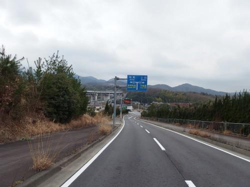 阪神高速付近