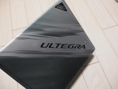 """「SHIMANO ULTEGRA コンパクトクランク""""FC-6750""""」"""