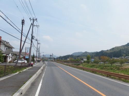 R307近江グリーンロード