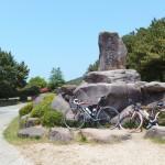 ロードバイクで小豆島一周「マメイチ」(寒霞渓ヒルクライム)をしてきました!
