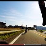 「若狭路センチュリーライド2015」でGOPRO車載動画を撮影!
