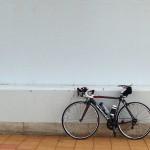 ロードバイクは移動手段!?三田から大阪市内へ走る!