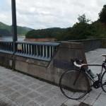 大阪から約160kmのロングライド!大阪から嵐山・保津峡~日吉ダムへ走る!