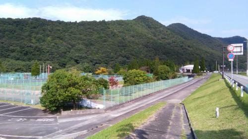 下青野公園