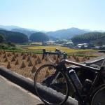 水越峠を越えて奈良へ!大阪市内から「奈良・明日香村」へ!
