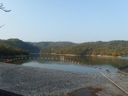 川下川ダム