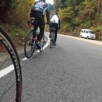 大阪から約190kmのロングライド!大阪から和歌山・南紀白浜を目指して走れ!!