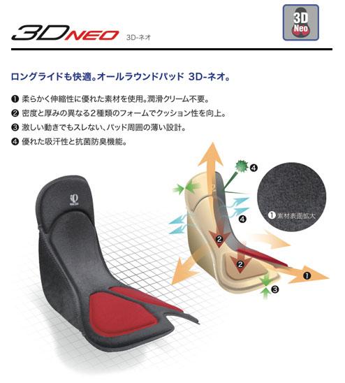 3D NEO
