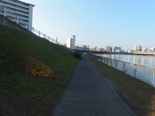 神崎川CR