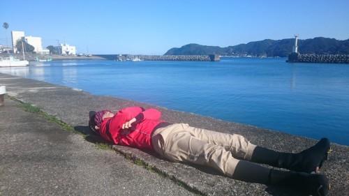 ライド終了後 撮影:daiconさん