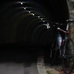 新年走り初めライドは「るり渓」へ!大阪から能勢・猪名川を巡る140kmライド!