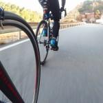 冬の永沢寺を目指す!大阪市内からロードバイクで三田ライドへ!