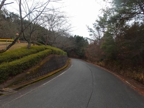 亀岡CCへ