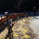 冬の篠山を目指す185kmロングライド!大阪~能勢~篠山の峠三昧ライド。