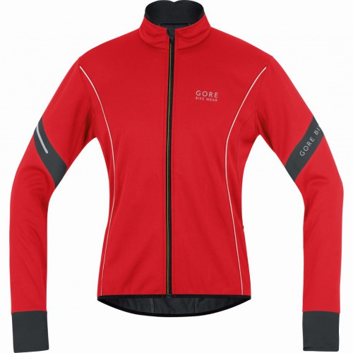 Gore bike wear Power2.0 softshell jacket