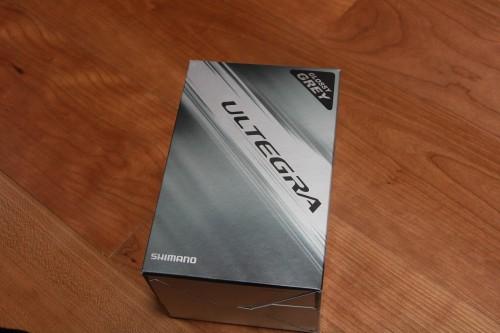 SHIMANO ULTEGRA RD-6700