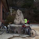 大阪から川西経由で逆瀬川-六甲山ヒルクライムしてきました!